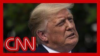 Trump falsely touts US Covid-19 death rate