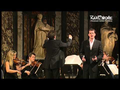 Haendel, Rinaldo  Rinaldo Cara sposa Ensemble Matheus & Philippe Jaroussky extrait