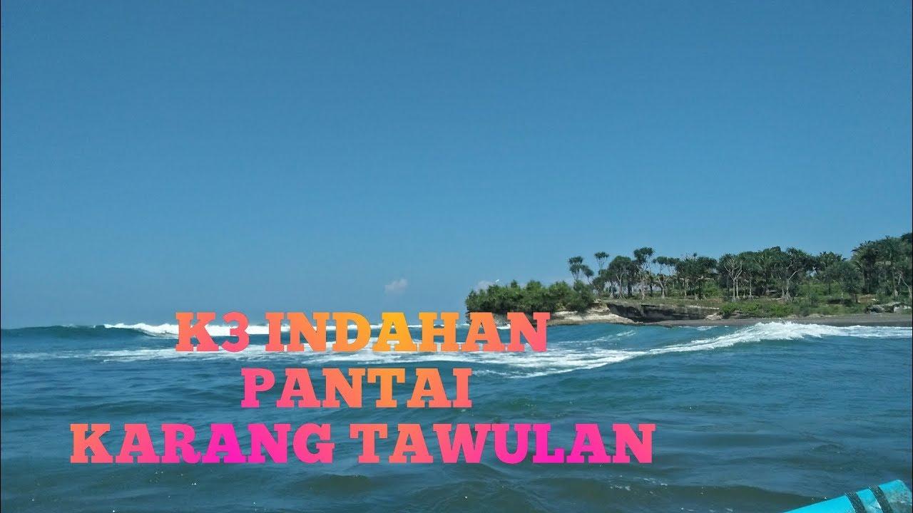 Pantai Karang Tawulan Spot pemancingan - YouTube