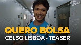 Teaser: Um dia no Centro Universitário Celso Lisboa