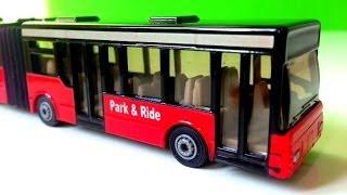 Bus Kids Toys باص العاب اﻷطفال