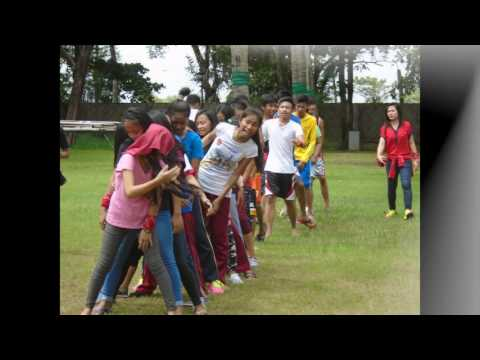 St. Adelaide School - Philippines Senior High School Day Out
