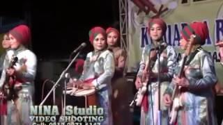"""NASIDARIA """"DESAKU"""" Qosidah Nasida Ria Semarang Live Show Terbaru di Dermasandi Tegal"""