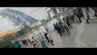 Стартрек: Бесконечность / Star Trek Beyond (2016) Финальный трейлер HD