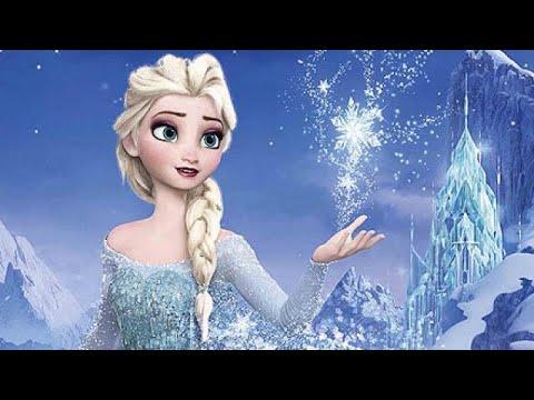 Frozen elsa potrebbe essere lesbica youtube