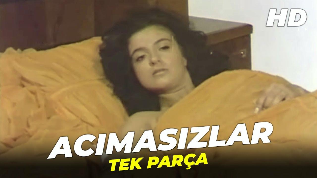 Acımasızlar | Arzu Aydın, Eski Türk Filmi Full İzle