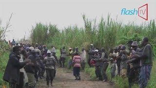 U RWANDA RWAKIRIYE AMAKURU MASHYA KURI FDLR