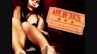 Age Of Daze - Afflicted
