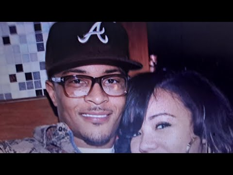 TI and tiny accuse of sinister behaviour