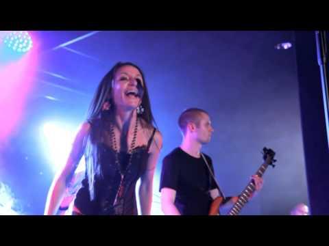 METALWINGS - Live Concert at Joy Station