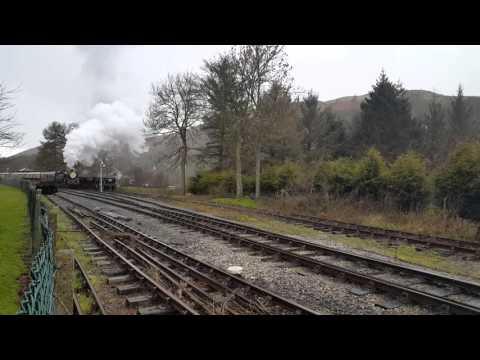 80072 - North Wales Radio Land Cruise