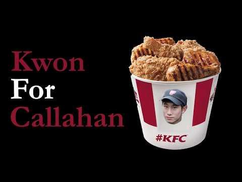 UNC Darkside's Nathan Kwon for Callahan 2018