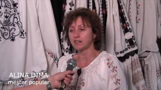 Traditie, culoare, feminitate- IA romaneasca