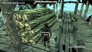 Как заработать септимов в Skyrim