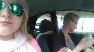 Vlog 10: Terug naar huis