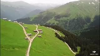 Uzungöl Garaster Yaylası Of Trabzon