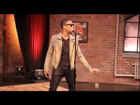 Jacob Latimore You Come First Live @ Fox 2 Detroit