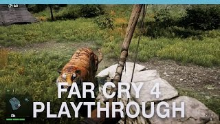 Far Cry 4 gameplay hands-on with Digital Spy