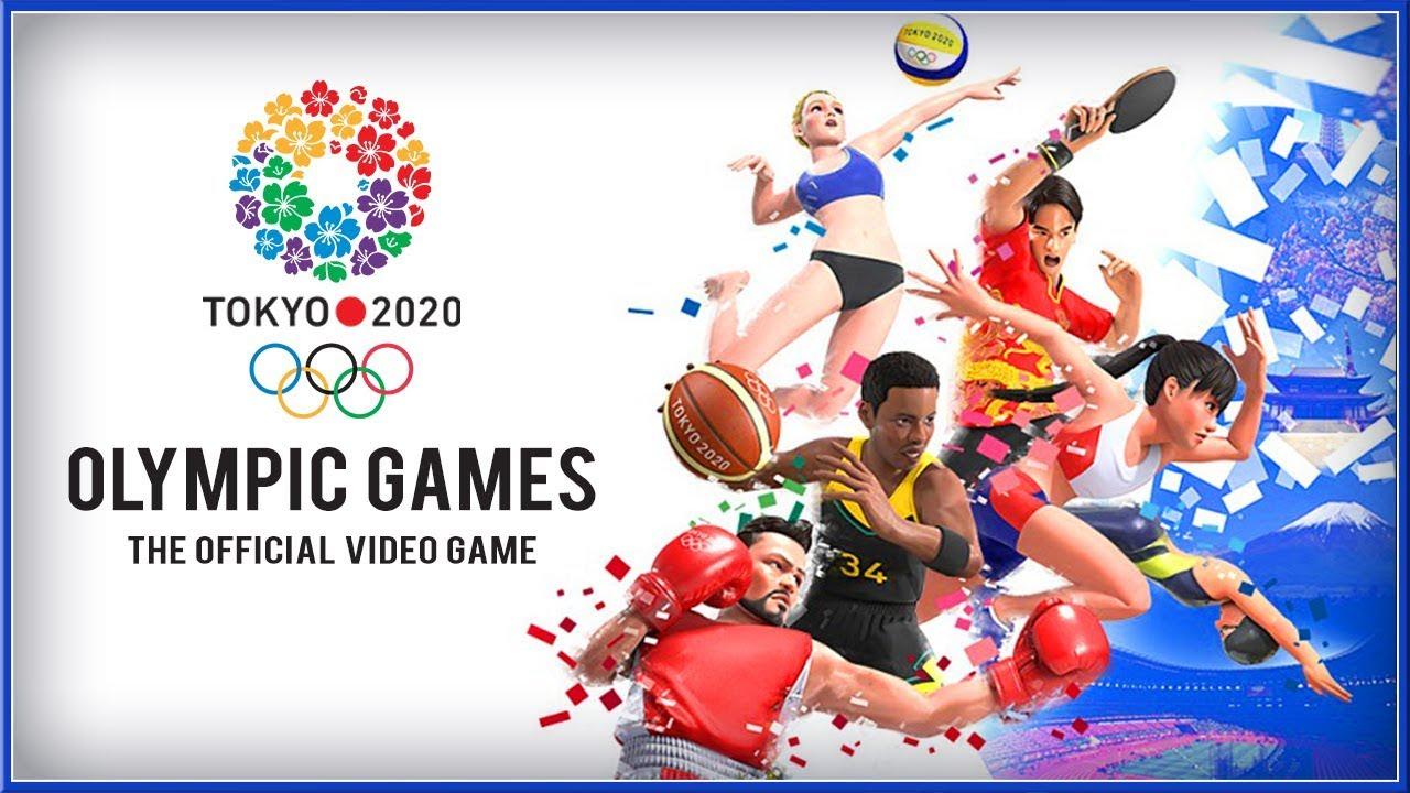 olympische spiele 2019