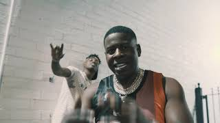 Yung Bleu -  Running Schemes Ft. Blac Youngsta (Official Music Video)
