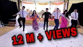 Sanu Tedi Tedi Takdi Tu - Surjit Bindrakhiya Punjabi Remix Song//Siddhant Sid Tripathi