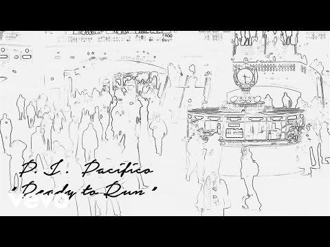 P.J. Pacifico - Ready To Run (Lyric Video)