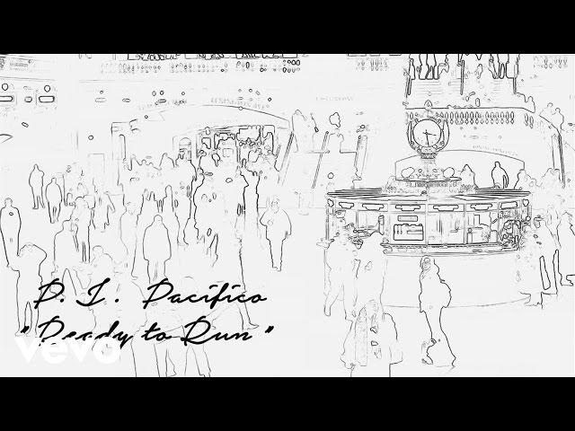 Ready To Run (Lyric video)