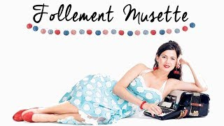 "Melody LOU Teaser "" Follement Musette """