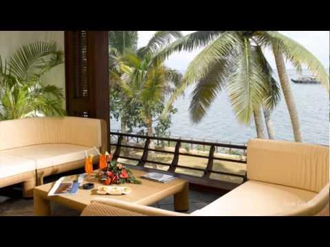 The Zuri Kumarakom, Kerala Resort & Spa