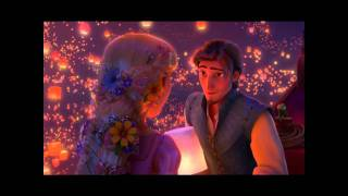 Repeat youtube video I See the Light - Tangled [Blu-Ray 720p]