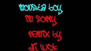monsta boy im sorry remix