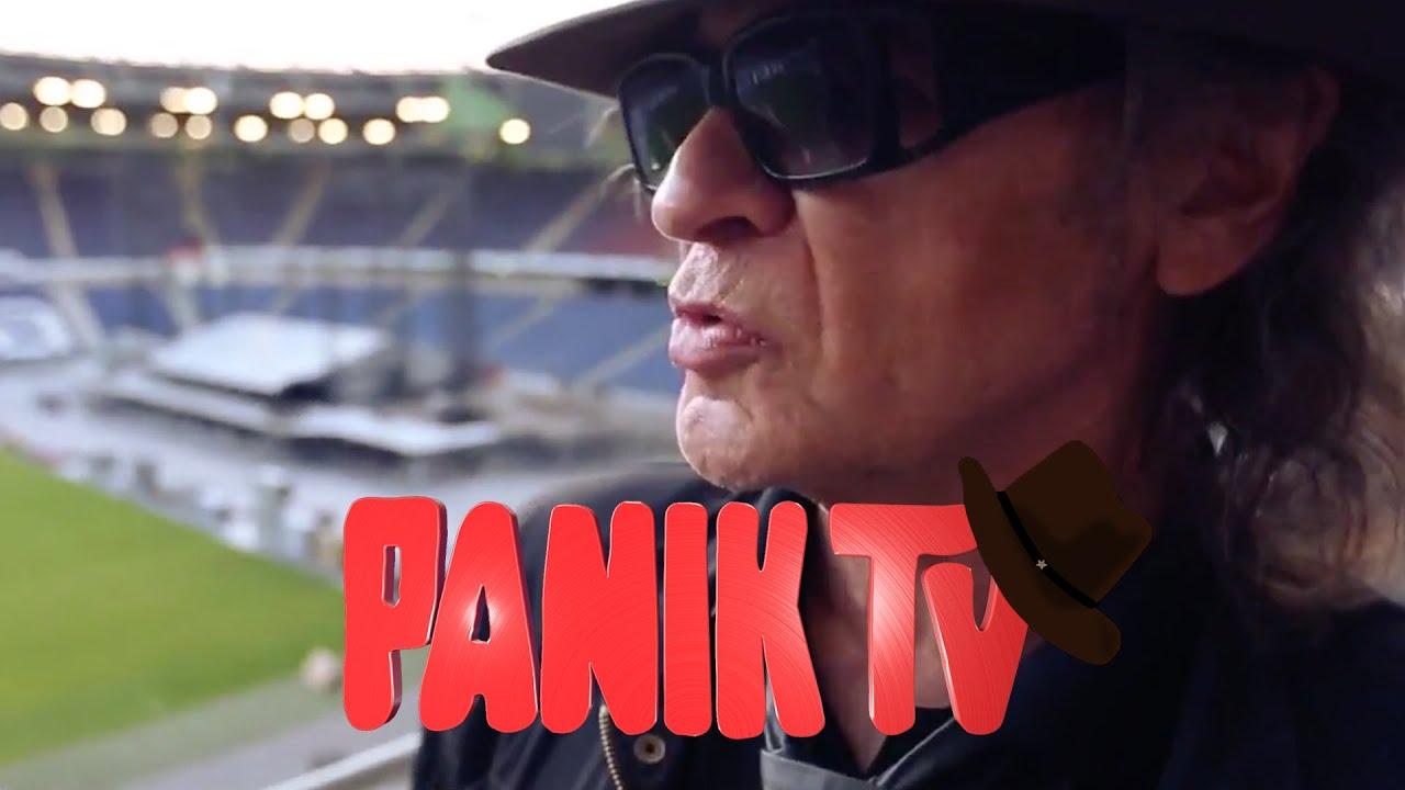 Panik Tv Udo Lindenberg On Tour 2015 Tourlaubsstart Youtube