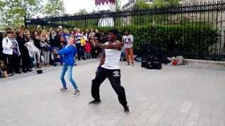 Street Dance Paris 2013