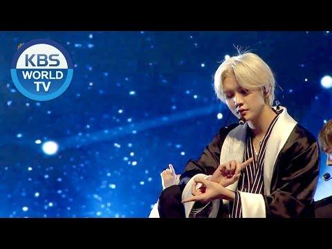 Nu'est W - Dejavu(데자부) + HELP ME(헬프미) [2018 KBS Song Festival / 2018.12.28]