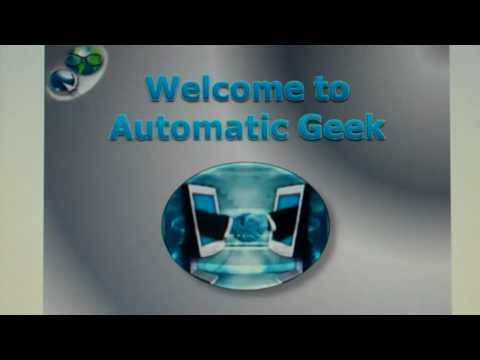 1 Click Media Bar- AutomaticGeek