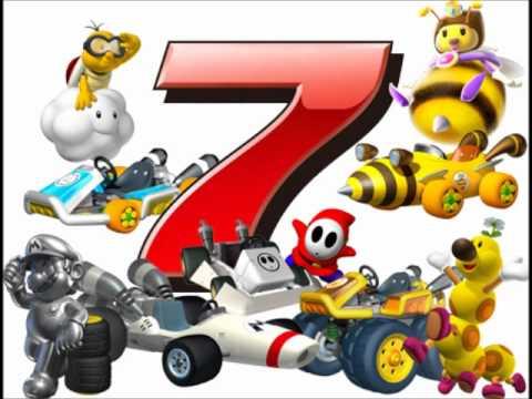 Mario Kart Tour | Nintendo