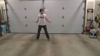 Shawn Mendes Treat You Better easy dance choreography fun to learn tutorial step by step routine