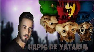 ALVİN VE SİNCAPLAR-Veysel Mutlu - Hapis De Yatarım - Video