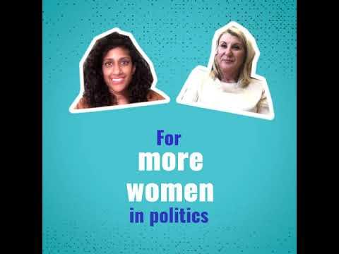 Online violence against women in politics