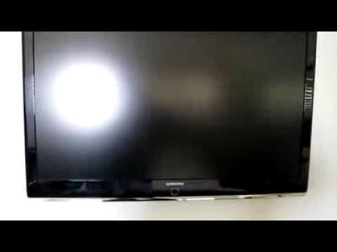 sanyo tv going bad fading to black doovi. Black Bedroom Furniture Sets. Home Design Ideas
