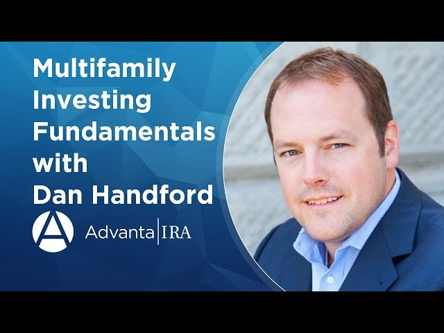 Multifamily Investing Fundamentals