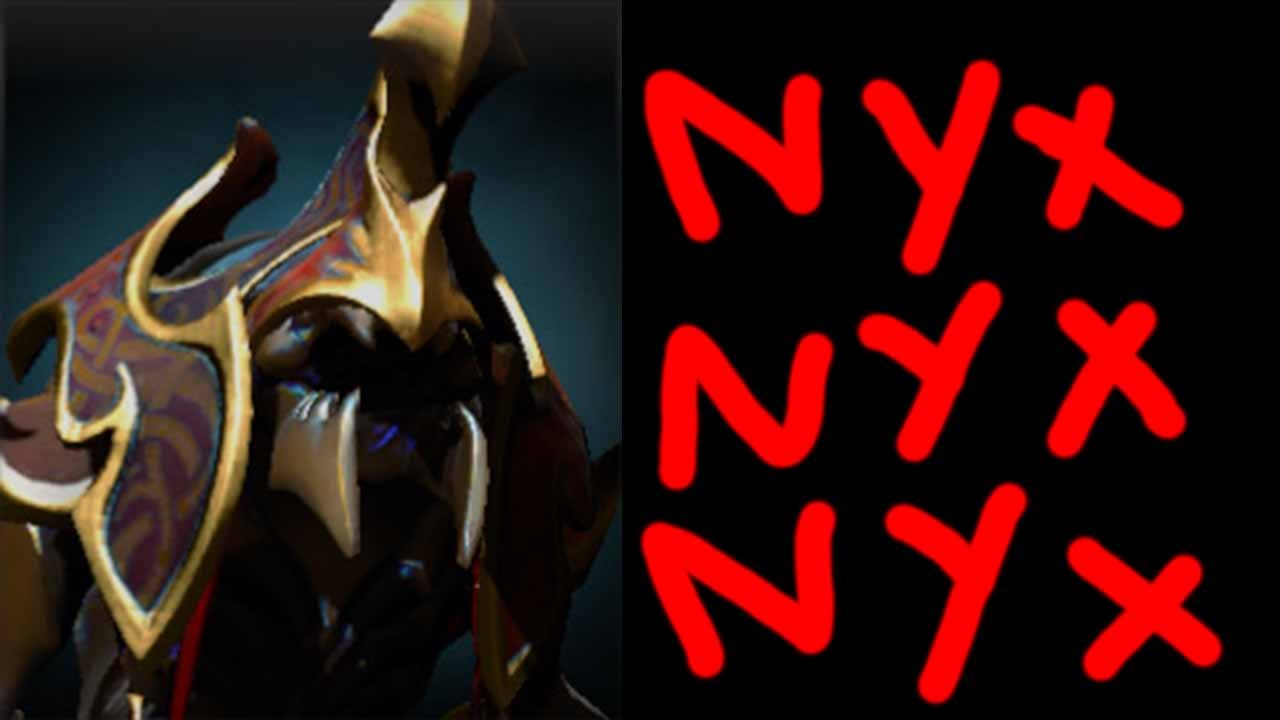 How To Play Nyx