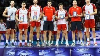 FIVB VOLLEYBALL WORLD LEAGUE FINAL - BULGARIA 2012