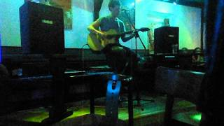 James Cottriall - Live Almbar in Alpl