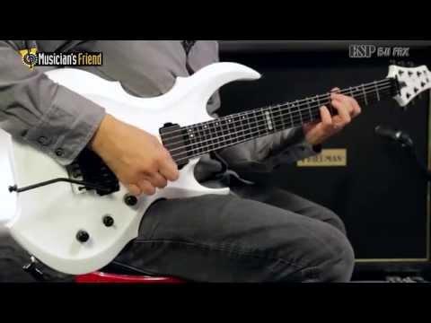 ESP E-II FRX Electric Guitar