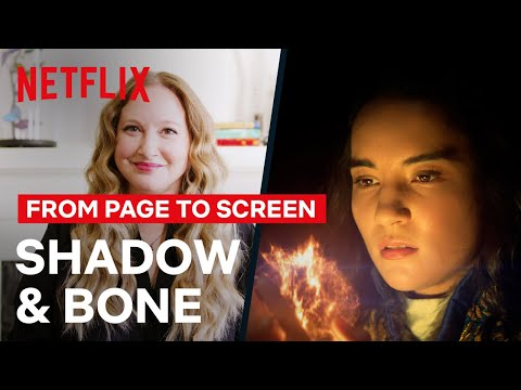 How Shadow and Bone and To All The Boys Were Adapted For Netflix | But Have You Read The Book?