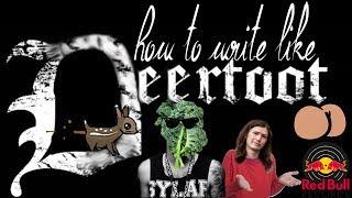 How to Write Like - Beartooth