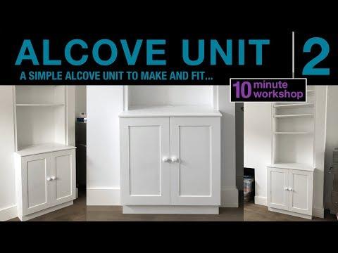 2 of 5: Alcove Unit #095