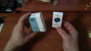 беспроводной дверной звонок(беспроводной дверной звонок на 35 мелодий ссылка на продавца : http://www.aliexpress.com/item/Wireless-Doorbell-Door-Bell-Remote-Control-Digital-38..., 2014-01-23T18:27:57.000Z)