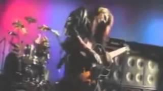 The Scream - Man In The Moon (1991) (Enhanced)